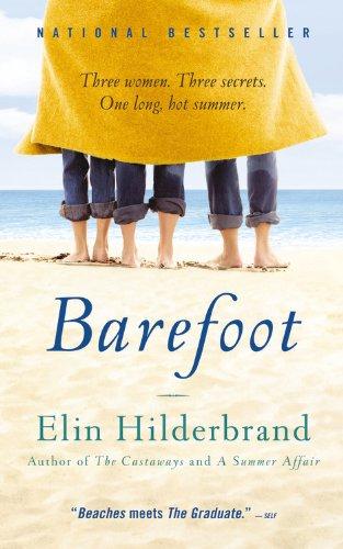 9780316051958: Barefoot: A Novel