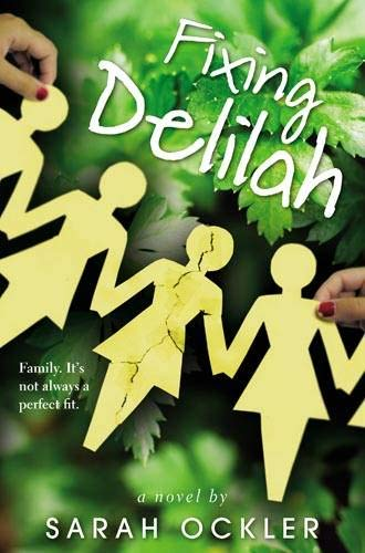 9780316052092: Fixing Delilah