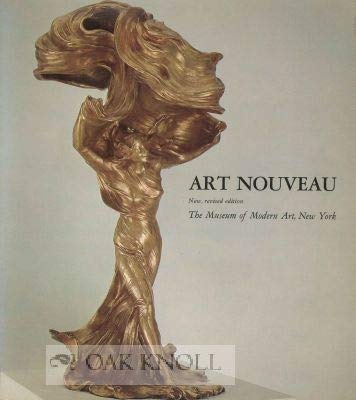 9780316052290: Art Nouveau: Art and Design at the Turn of the Century