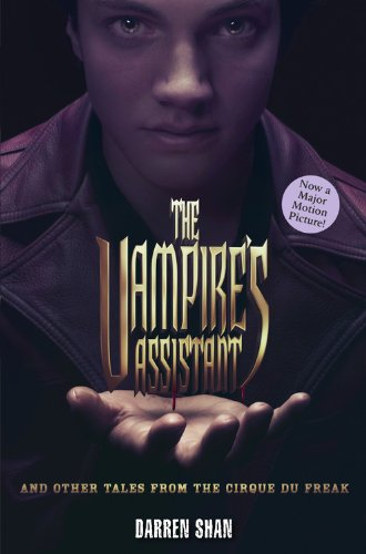 The Vampire's Assistant and Other Tales from: Darren Shan