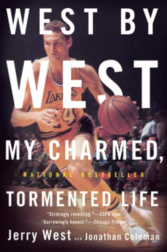 9780316053501: West by West: My Charmed, Tormented Life