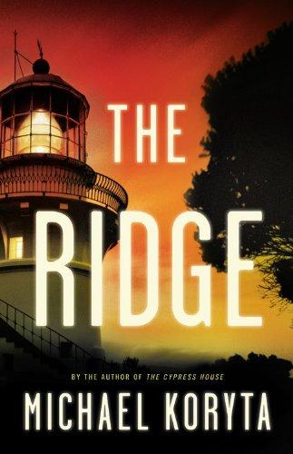 THE RIDGE (SIGNED): Koryta, Michael