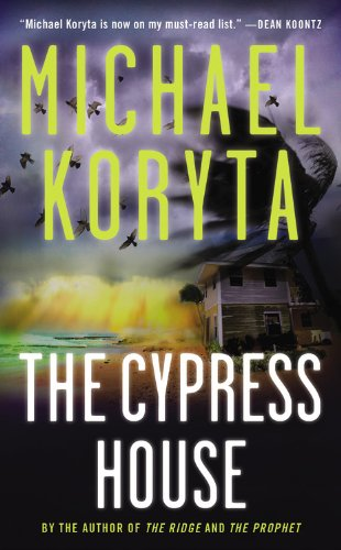 9780316053693: The Cypress House
