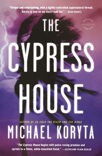9780316053716: The Cypress House