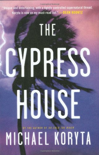 9780316053723: The Cypress House