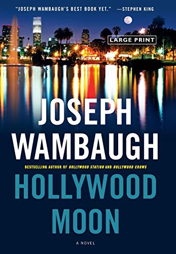 9780316053815: Hollywood Moon: A Novel (Hollywood Station)