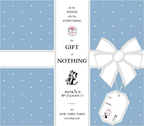 9780316054416: The Gift Of Nothing - Special Edition