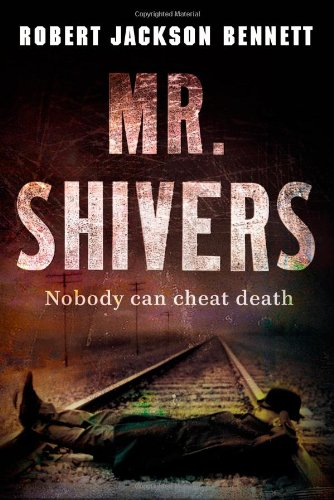 MR. SHIVERS: Bennett, Robert Jackson.