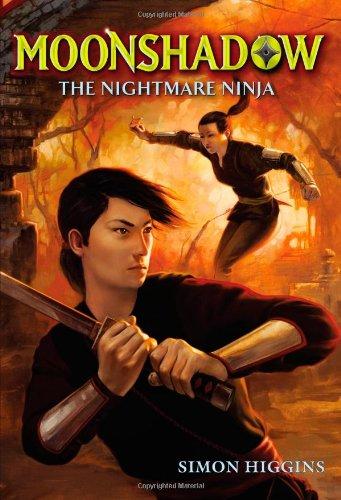 9780316055338: Moonshadow: The Nightmare Ninja