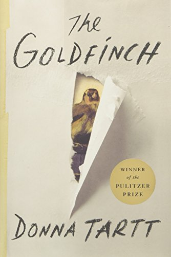 The Goldfinch: Donna Tartt