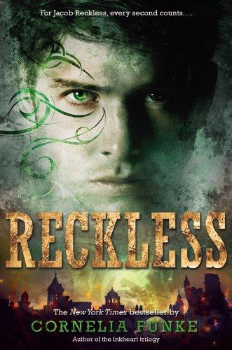 9780316056076: Reckless (Mirrorworld (Reckless))