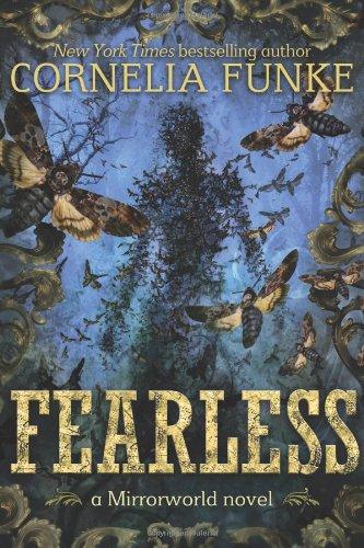 9780316056106: Fearless (Mirrorworld)