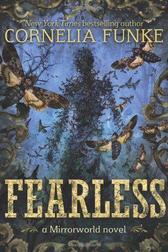 9780316056106: Fearless (Mirrorworld)