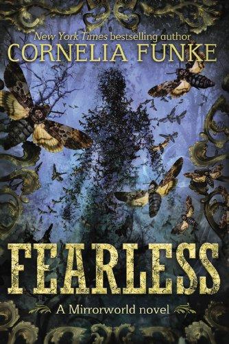9780316056113: Fearless (Mirrorworld)