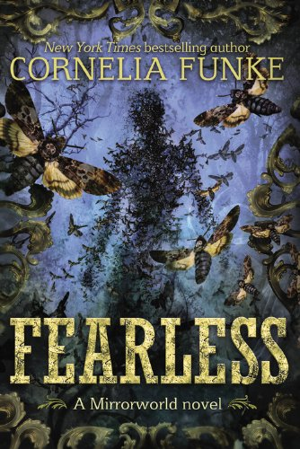 9780316056113: Fearless (Mirrorworld)