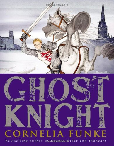 9780316056144: Ghost Knight