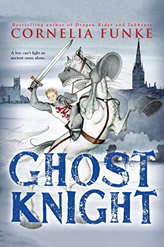 9780316056168: Ghost Knight