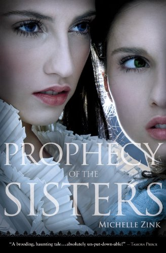 9780316056267: Prophecy of the Sisters