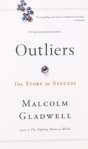 9780316056281: Outliers: The Story of Success