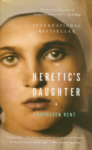 9780316056434: Heretic's Daughter