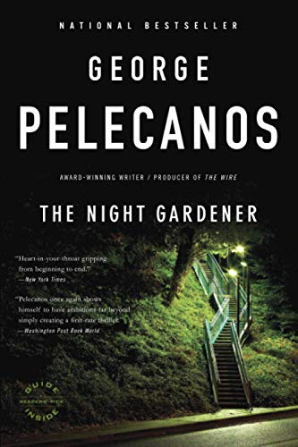 9780316056502: The Night Gardener