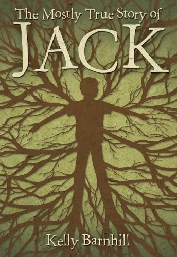 9780316056700: The Mostly True Story of Jack
