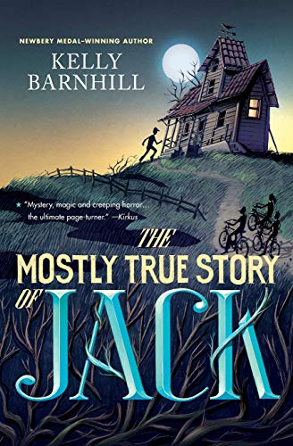 9780316056724: The Mostly True Story of Jack