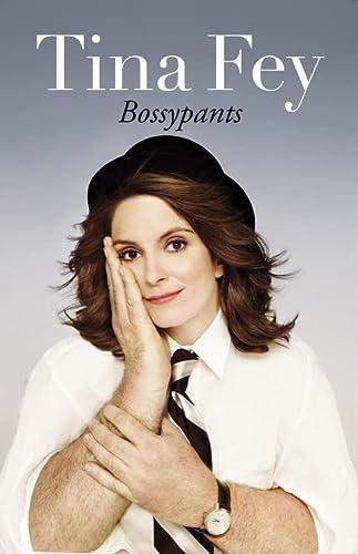 9780316056861: Tina Fey: Bossypants