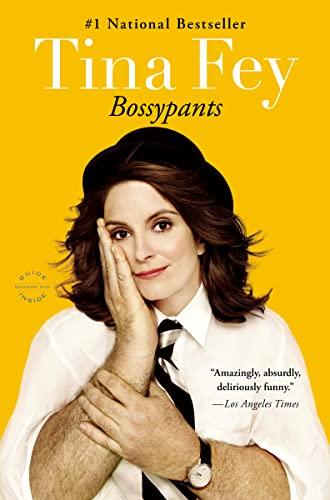 9780316056878: Bossypants