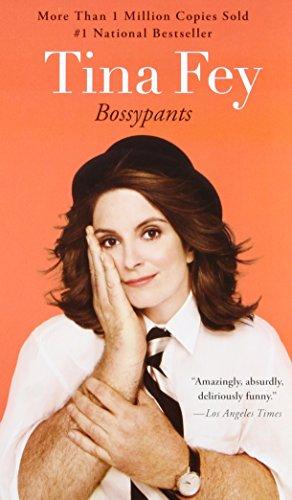 9780316056892: Bossypants
