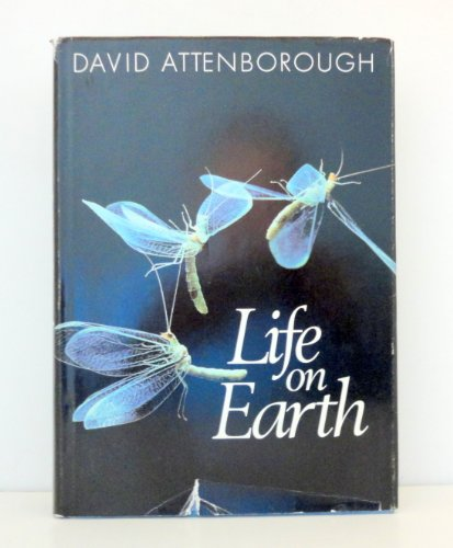 9780316057455: Life on Earth: A Natural History