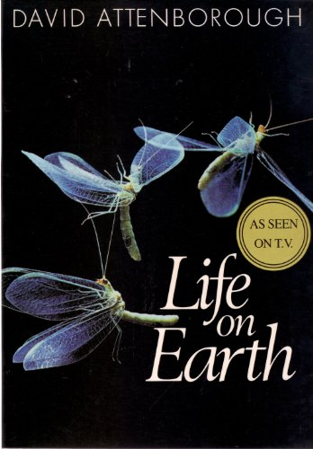 9780316057479: Life on Earth: A Natural History