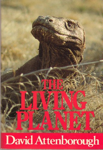 9780316057493: The Living Planet: A Portrait of the Earth