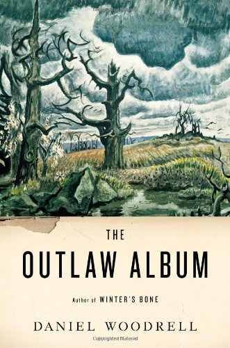 9780316057561: The Outlaw Album: Stories