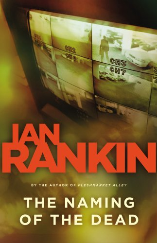 9780316057578: The Naming of the Dead (Detective John Rebus Novels)