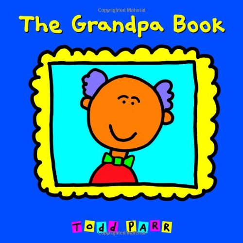 9780316058018: The Grandpa Book