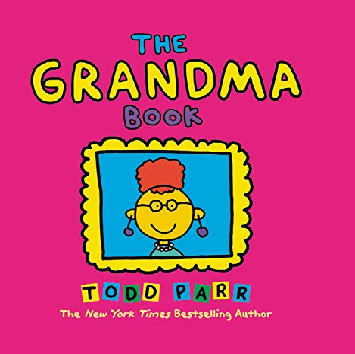 9780316058025: The Grandma Book