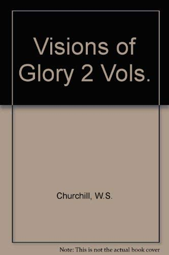 9780316058131: Visions of Glory 2 Vols.
