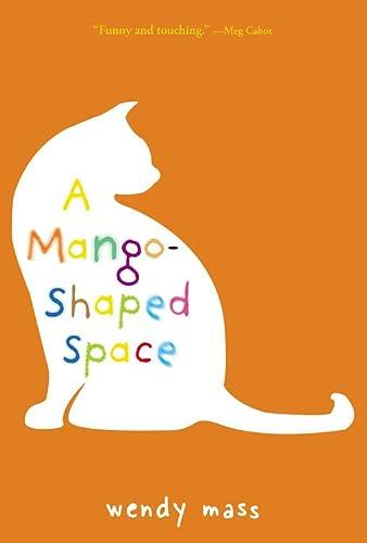 9780316058254: A Mango-Shaped Space