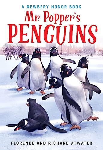 9780316058438: Mr Popper's Penguins