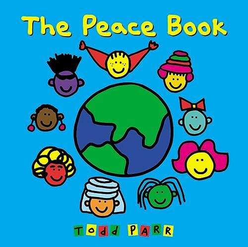 9780316059626: Peace Book