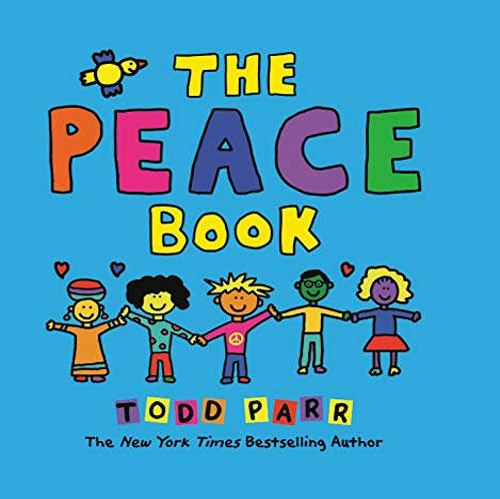 9780316059626: The Peace Book