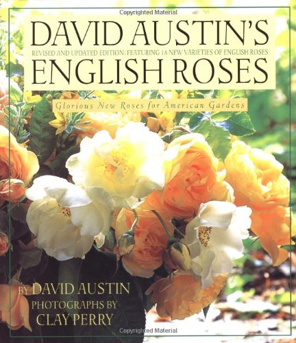 9780316059732: David Austin's English Roses: Glorious New Roses for American Gardens