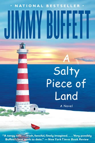 A Salty Piece of Land: Buffett, Jimmy