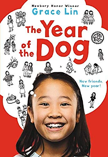 9780316060028: The Year of the Dog (A Pacy Lin Novel)