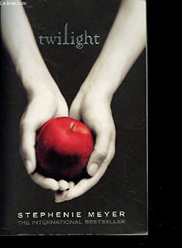 9780316065450: Twilight