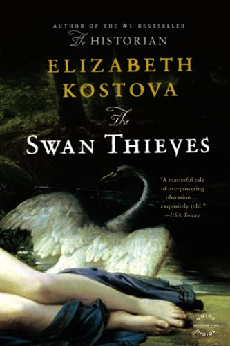 9780316065795: The Swan Thieves: A Novel