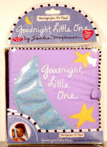 9780316065948: Messages From The Heart: Good Night, Little One (Message from the Heart)