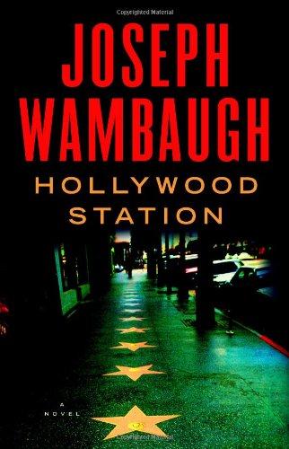 9780316066143: Hollywood Station: A Novel