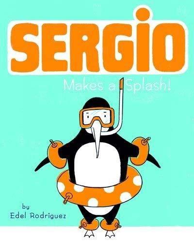 9780316066167: Sergio Makes A Splash